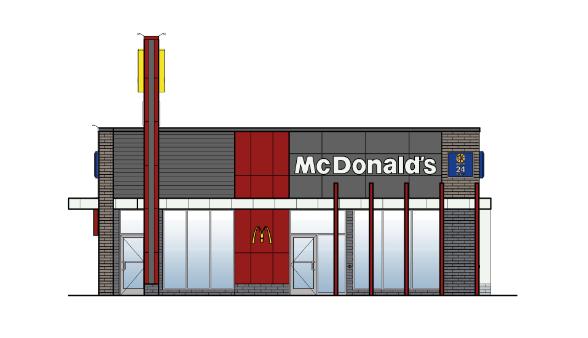Alfred-Horie-Construction-McDonalds-Restaurant-Martensville-Saskatchewan